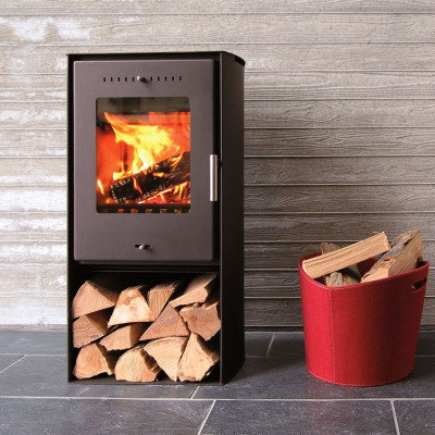 Asgard 8 7Kw Wood Burner
