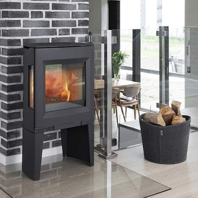 Aduro 13 7Kw Wood Burner