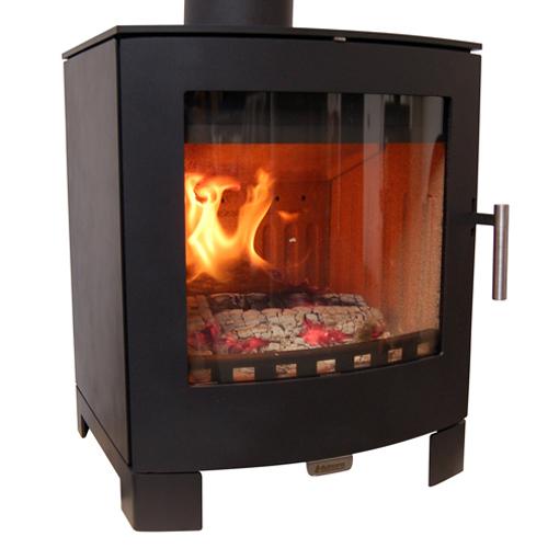 Aduro 16 5Kw Wood Burner