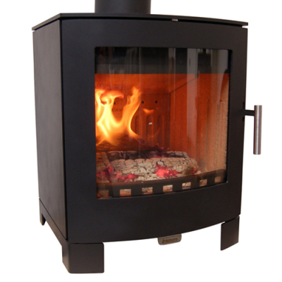 Aduro 16 5Kw Wood Burner