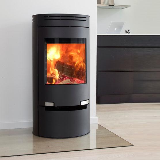 Aduro 1-1 9Kw Wood Burner