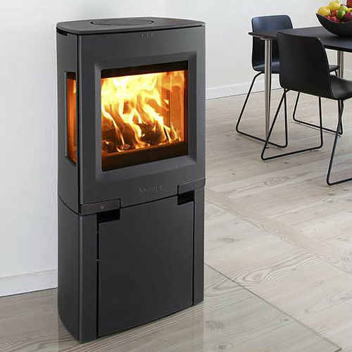 Aduro 13-1 7Kw Wood Burner