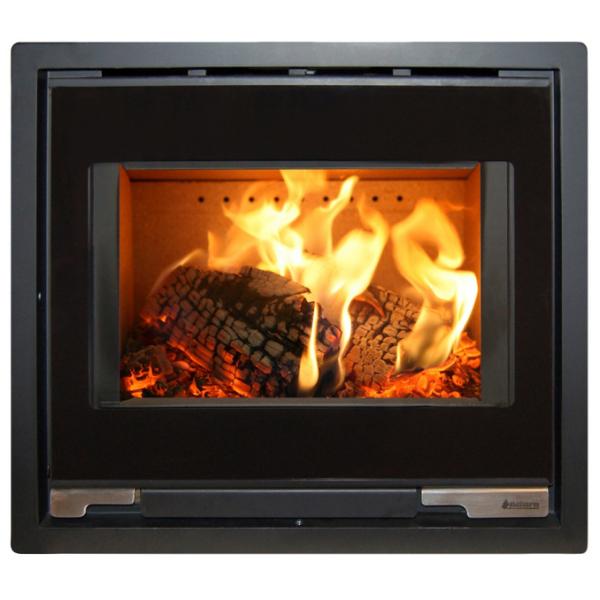 Aduro 5 -1 9Kw Wood Burning Inset