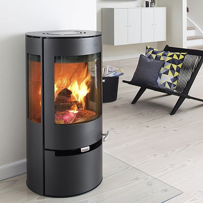 Aduro 9 9Kw Wood Burner