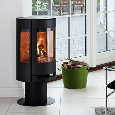 Aduro 9-3 9Kw Wood Burner