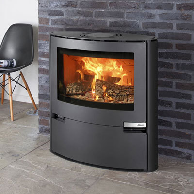 Aduro 15 9Kw Wood Burner
