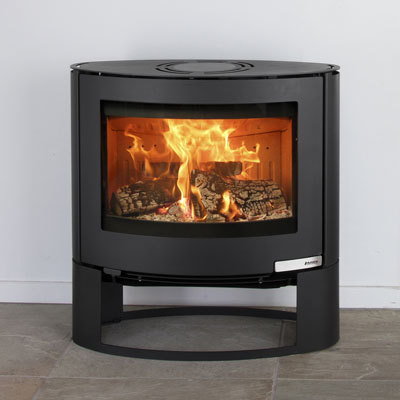 Aduro 15-1 9Kw Wood Burner