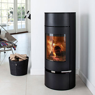 Aduro 9-2 9Kw Wood Burner