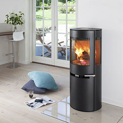 Aduro 9-5 9Kw Wood Burner
