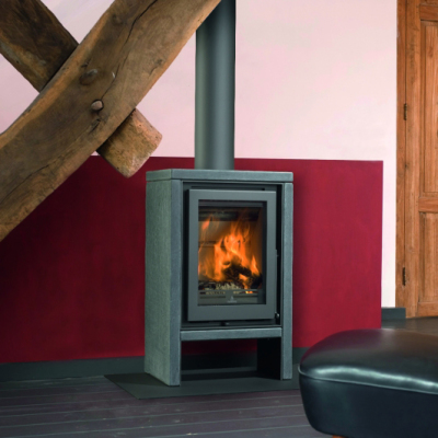 Eco 40 5Kw Wood Burner