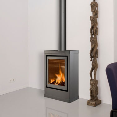Barbas Eco 60 8Kw Wood Burner