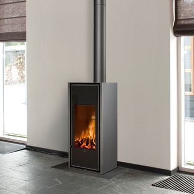 Eco 90 10Kw Wood Burner