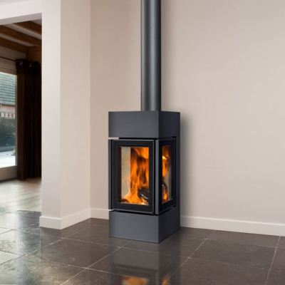 Eco 70 10Kw Wood Burner