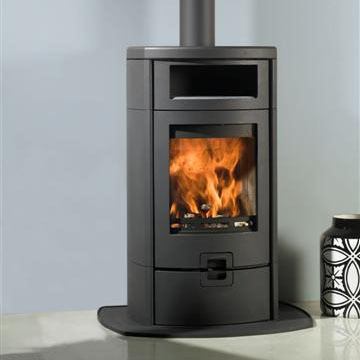 Eco 810 10Kw Wood Burner