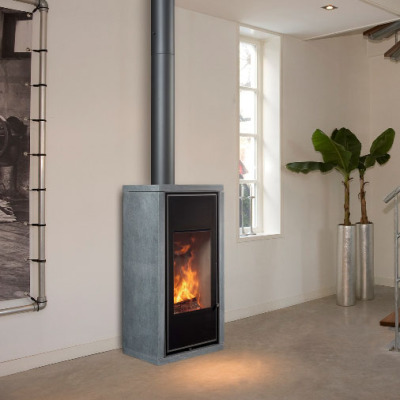 Eco 100 10Kw Wood Burner