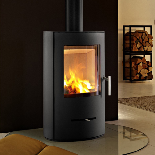 Piccolino 8Kw Wood Burner