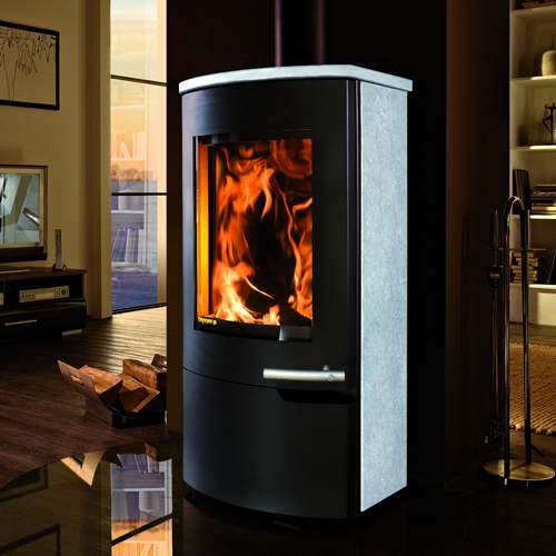 Gerola 2 10Kw Wood Burner