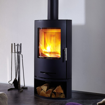 Piccolino HF 8kw Wood Burner
