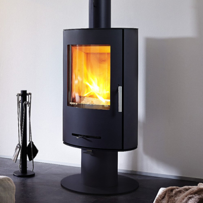 Piccolino S 8Kw Wood Burner