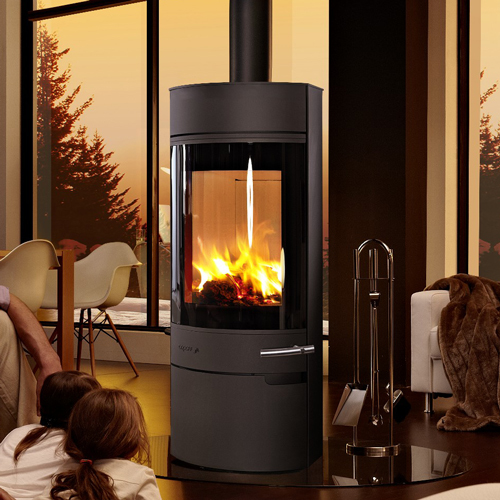 Andalo 2 10Kw Wood Burner