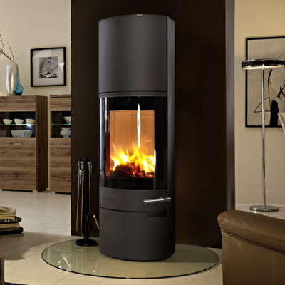 Lovero 2 10Kw Wood Burner