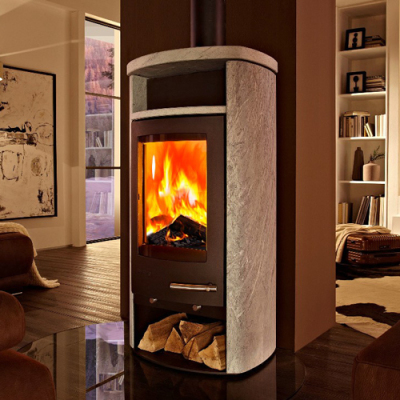 Cremona 10Kw Wood Burner
