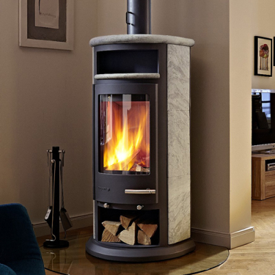 Malgrade2 10Kw Wood Burner