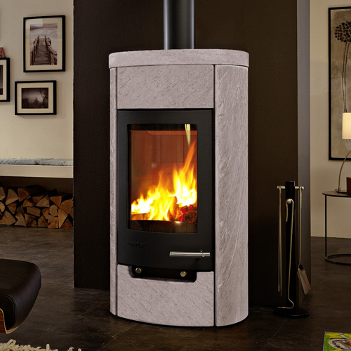 Cremona SP 10Kw Wood Burner