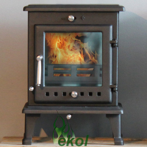 Ekol Crystal 5 From £1495.00