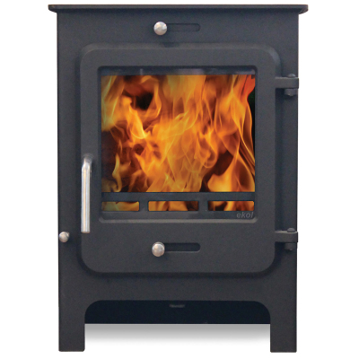 Clarity 8 8kw Multifuel Stove
