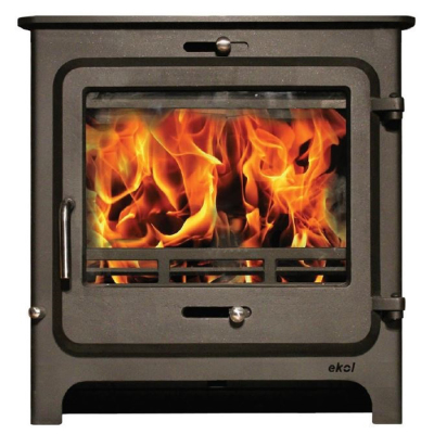 Clarity 20 Multi Fuel Boiler Stove