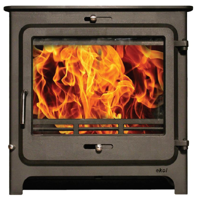 Clarity 30 12.2Kw Multi Fuel Boiler Stove