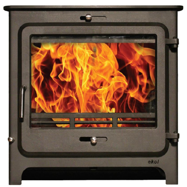 Clarity 30 Multi Fuel Boiler Stove