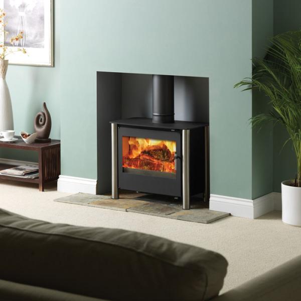 Esse 125 SE 5Kw Wood Burner