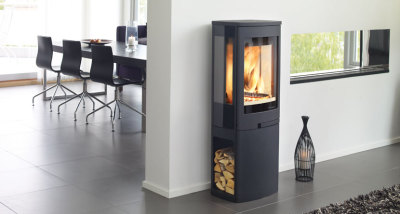 Nordpeis Duo 2 5Kw Wood Burner