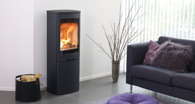 Nordpeis Duo 5 5Kw Wood Burner