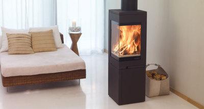 Quadro 2 6.2Kw Wood Burner