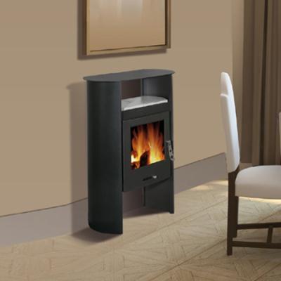 Gales 9Kw Wood Burner