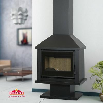 Calella 12Kw Wood Burner
