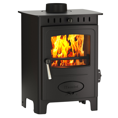 Hamlet Solution 5 From £1495.00