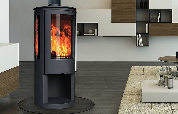 Contour Log Store From £3245.00