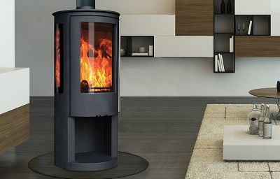 Contour Log Store From £3045.00