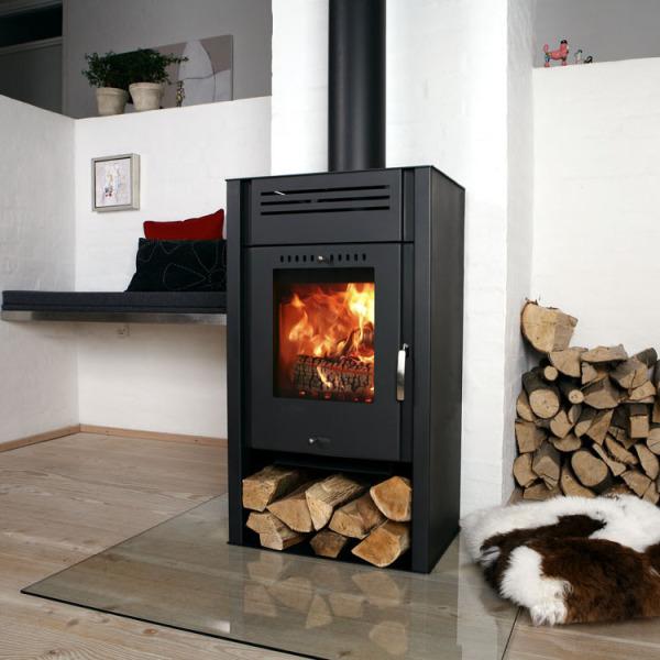 Aduro Asgard 1 7Kw Wood Burner