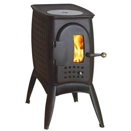 Austroflamm G1 8Kw Wood Burner