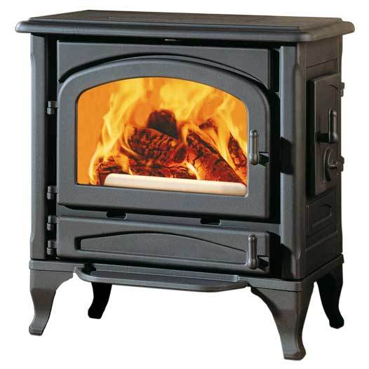 Austroflamm Wien 16Kw wood Burner