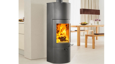 Austroflamm Tower Xtra 6Kw Wood Burner