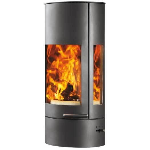 Austroflamm Pi-Ko 6Kw Wood Burner