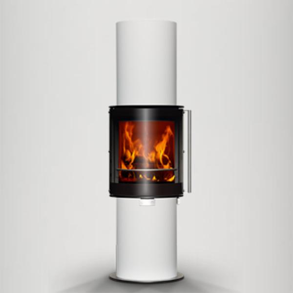 Cera-Design Faro 7Kw Wood Burner