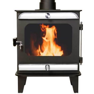 Firestorm 4.5 4.5Kw Multi Fuel