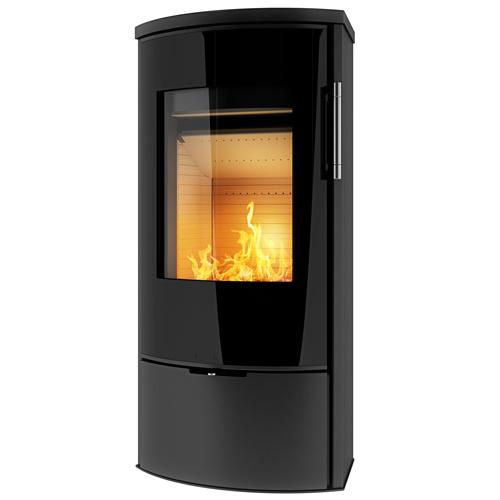 Rais Epoca 8Kw Wood Burner